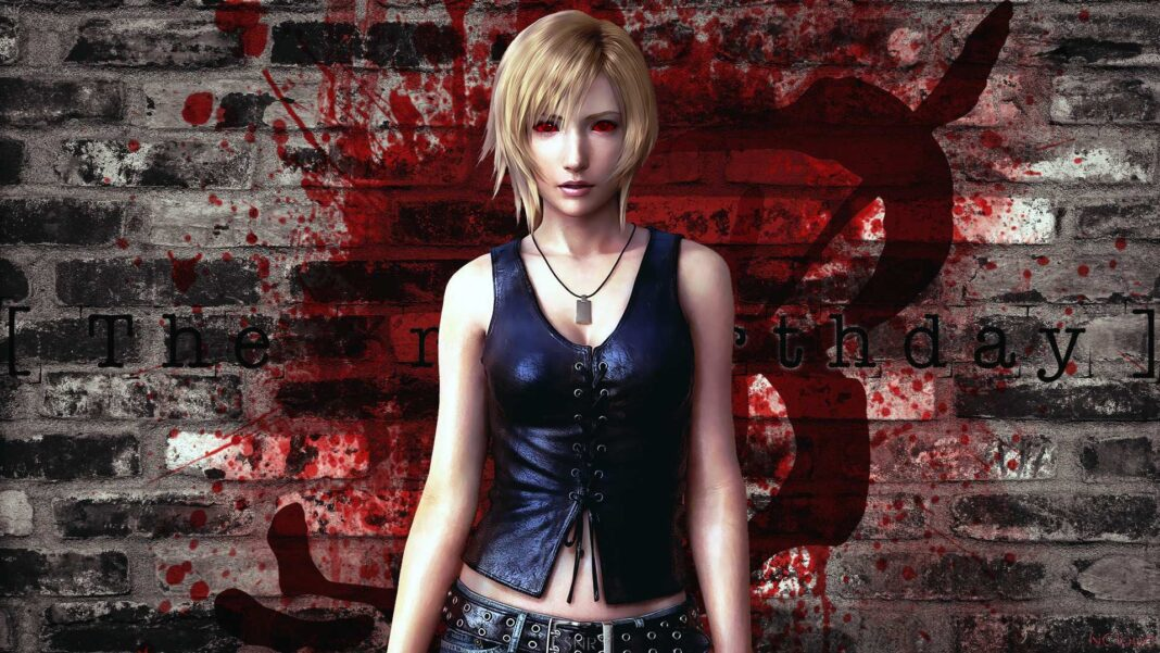 Parasite Eve - Review & Thoughts.