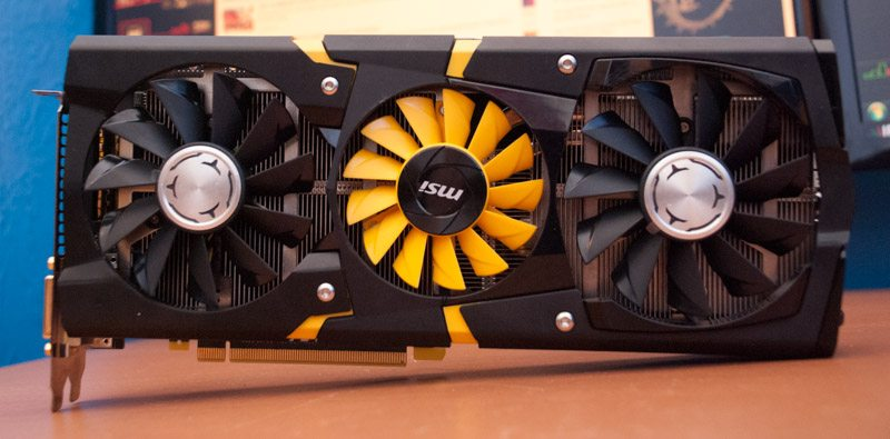 The Best AMD, Nvidia Graphics Card Manufacturer.
