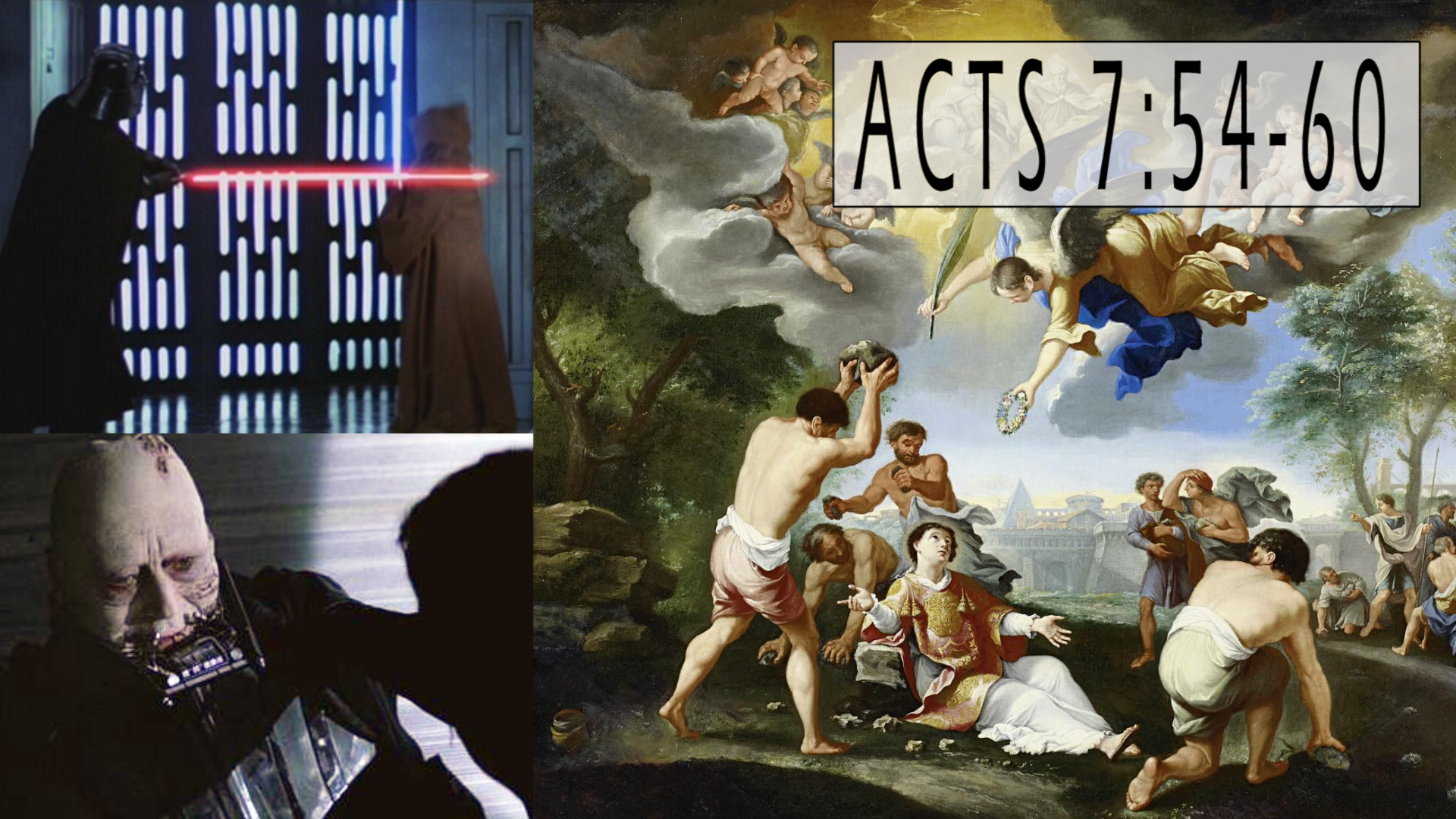 Acts 7B pt 1 Ep 32 religious