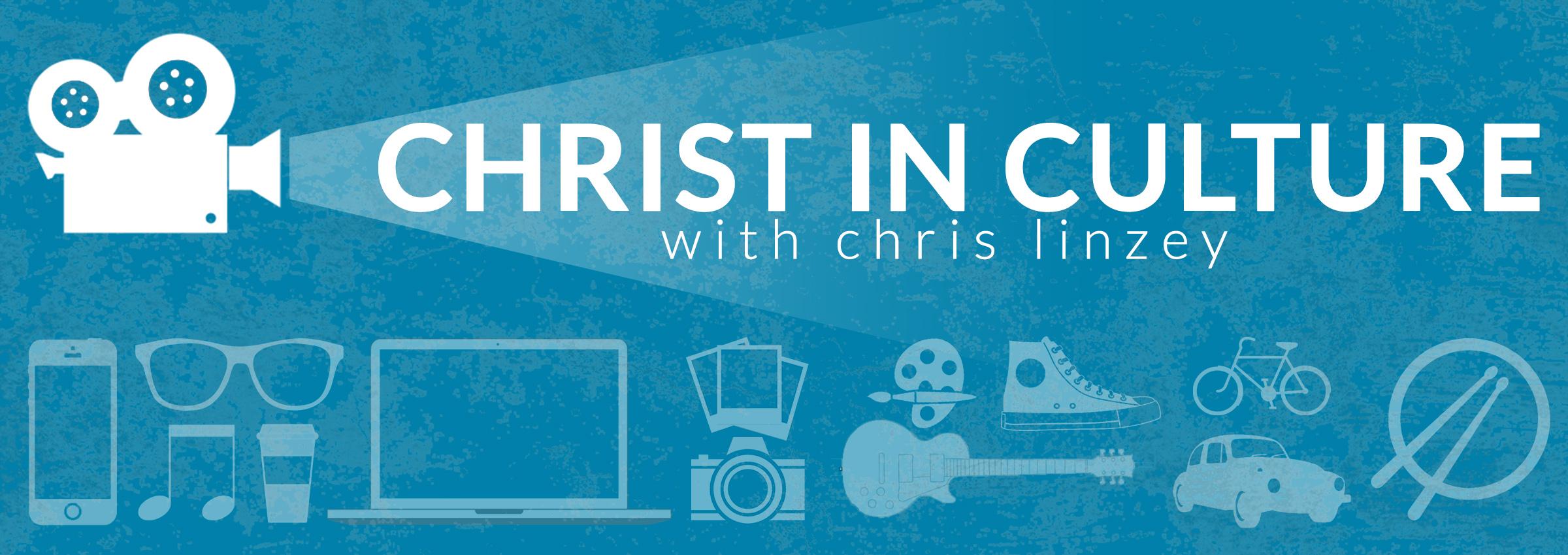 Christ In Culture