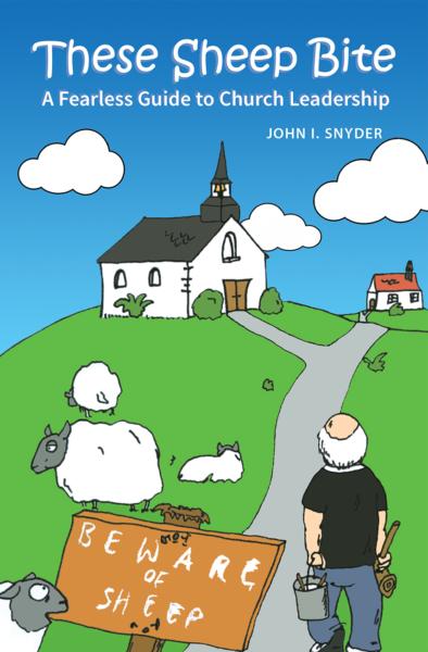 These Sheep Bite   Church Discipline