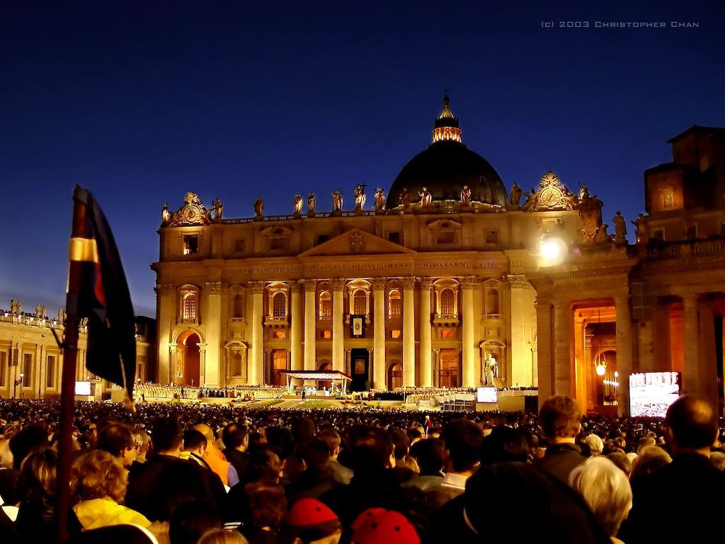 roman catholicism