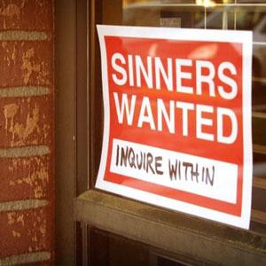 Sinners League