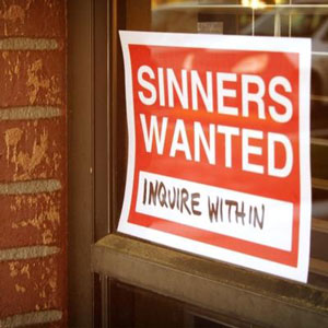 Sinners League