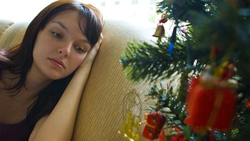 holiday pain
