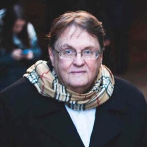 Ronnie Collier Stevens