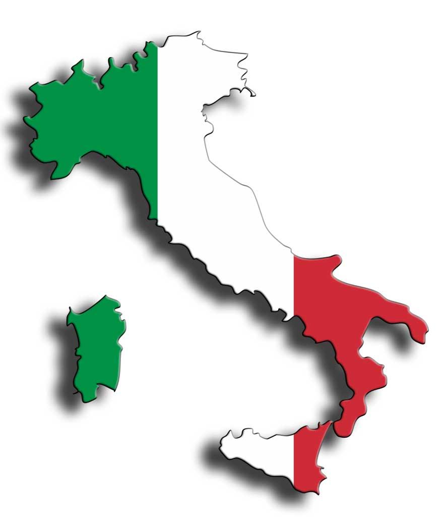 Catamaran Italy Charter
