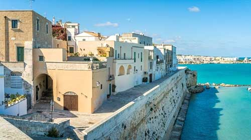 Catamaran Charter Italy Central Adriatic