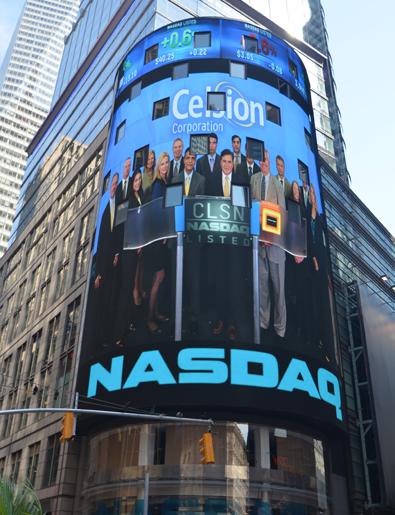 NASDAQ Screen