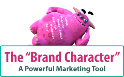 The Brand Character