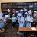 Israel Education highlights modern and ancient symbols