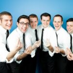 The Maccabeats to perform at 22nd Annual Chanukah on the River – December 22
