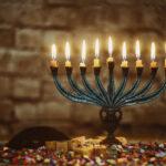 6th Annual City of Shavano Park Hanukkah Menorah lighting