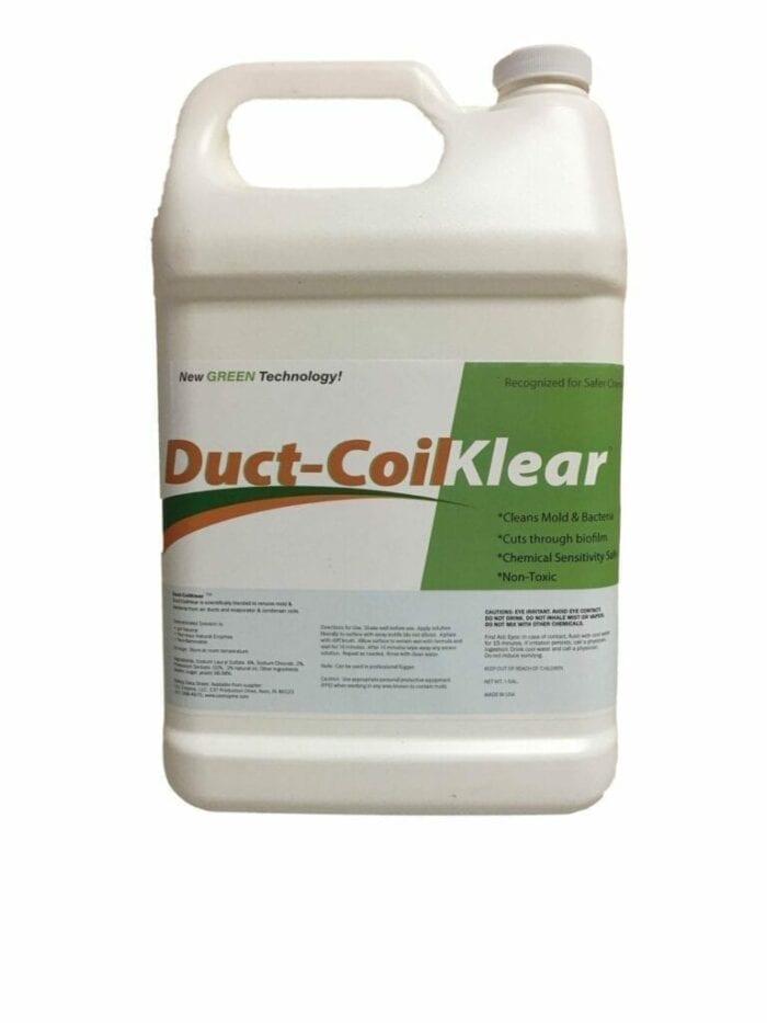 DuctCoilKlear