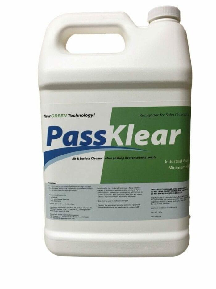 PassKlear