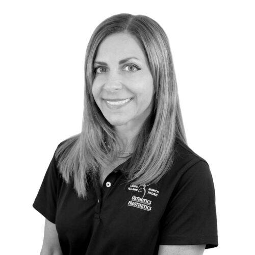 Long Island Orthotics & Prosthetics Karen