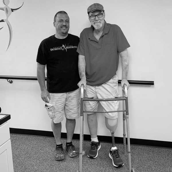 Long Island Orthotics & Prosthetics Blog Post