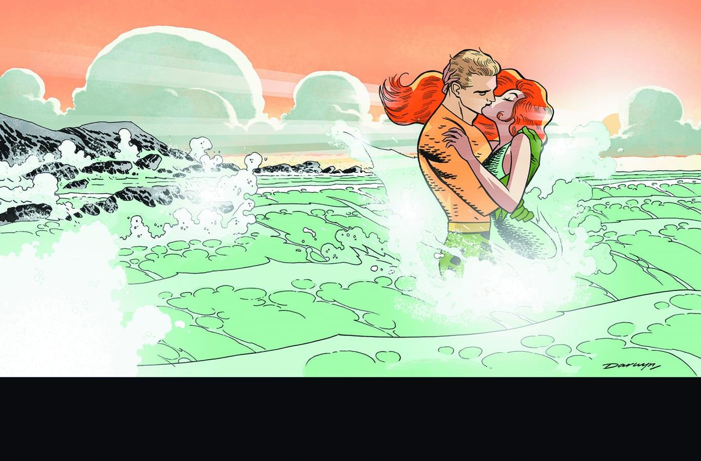 Aquaman #37
