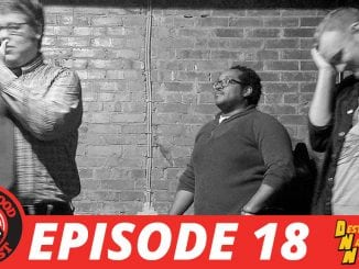 Dam Good Podcast 18