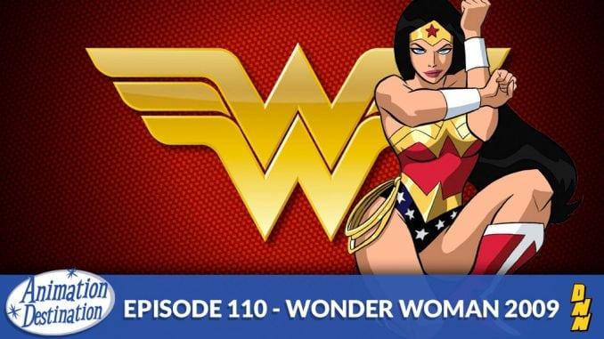 Wonder Woman (2009)