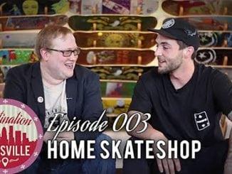 Home Skate Shop