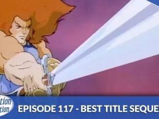 Best Cartoon Title Sequences