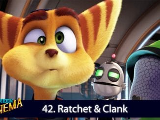 Killscreen Cinema 42. Ratchet & Clank