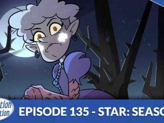 Star Vs The Forces of Evil Season 3