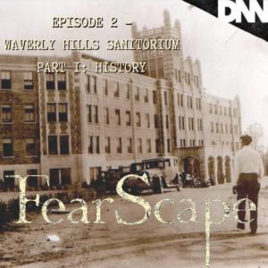 paranormal, haunted, waverly hills sanatorium, louisville, kentucky, death tunnel, the creeper, experiments