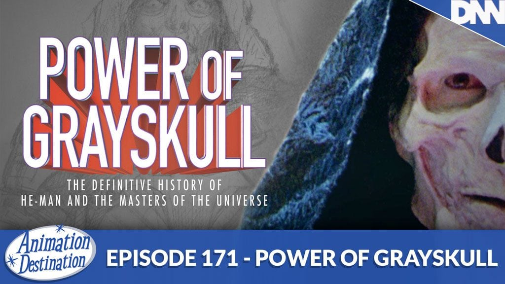 Power of Grayskull