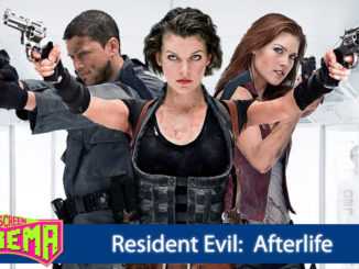 Resident Evil Afterlfife