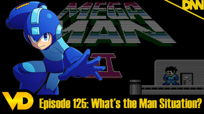What's the Man Situation banner