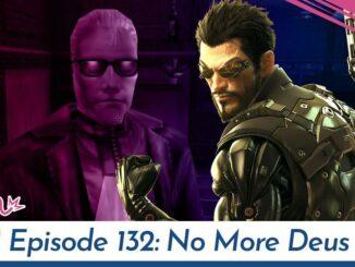 Deus Ex screen caps