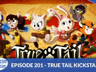 true tail poster