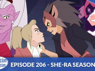 She-Ra and Princesses of Power Seasons 2 & 3