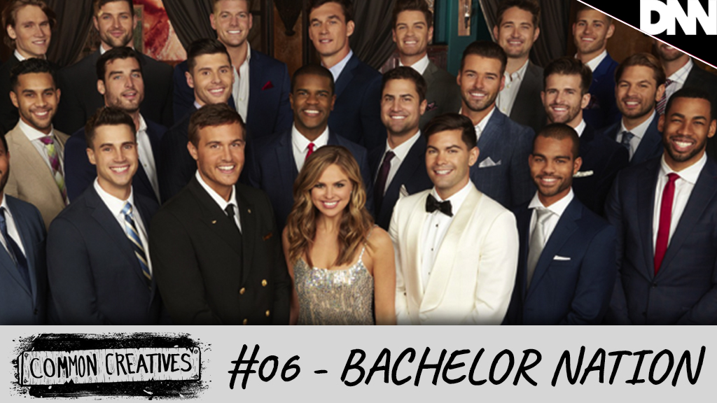bachelor nation