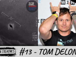 tom Delong