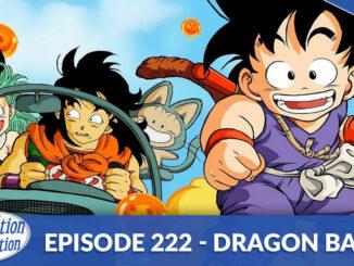 Anime Classics: Dragon Ball
