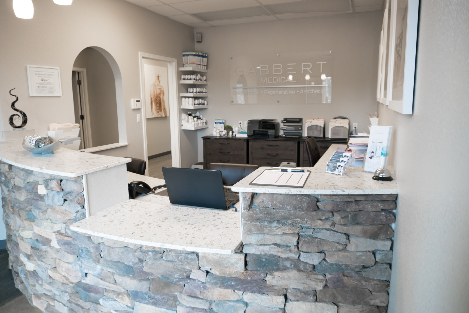 Gabbert Medical Office 03-01