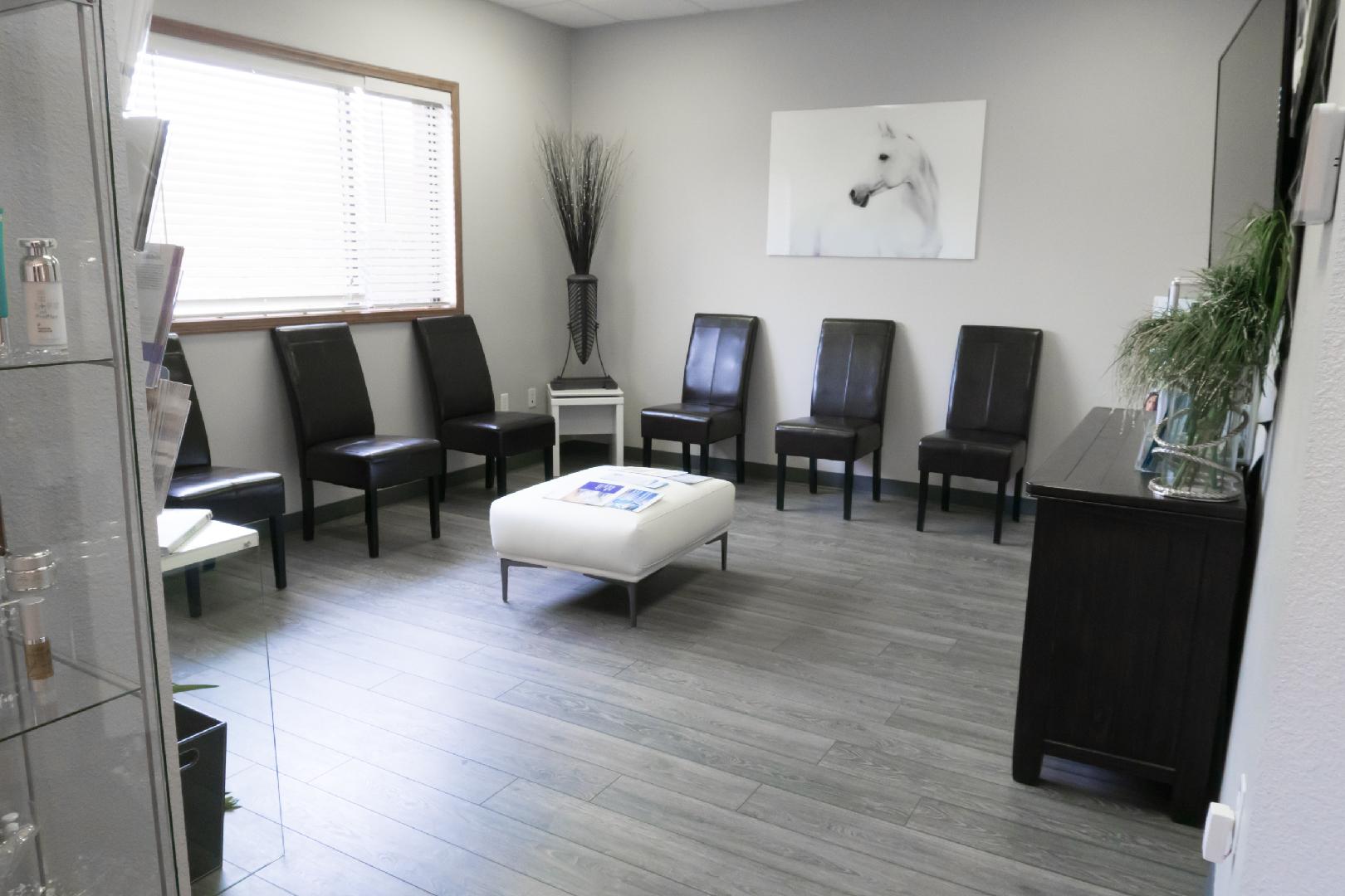 Gabbert Medical Office 8-01