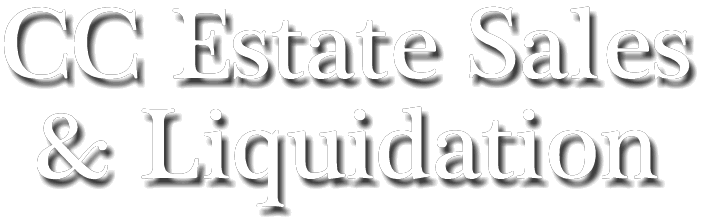 CC Estate Sales & Liquidations