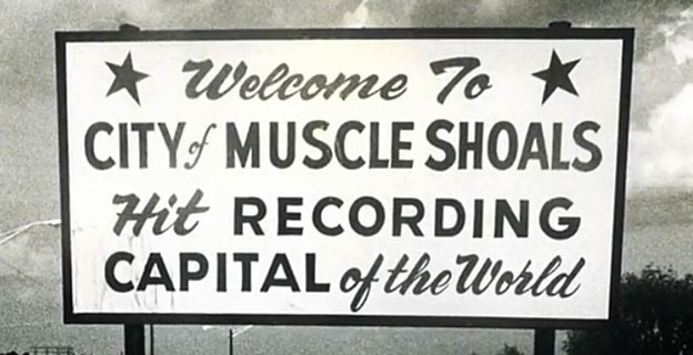 city of muscle schoals