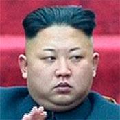 kim jong un hair