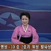 north korean news report