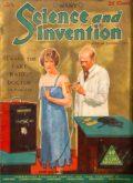 science invention magazine