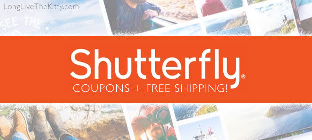 shutterfly best coupons