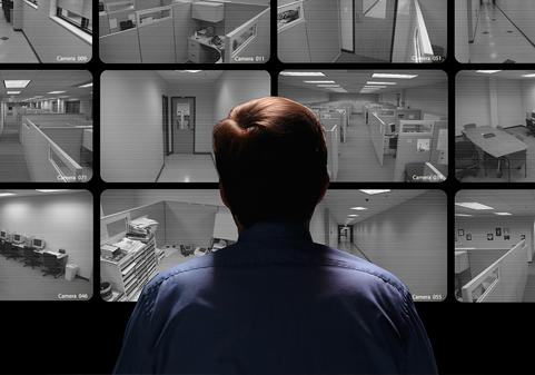 Video Surveillance Options from TelNet Group