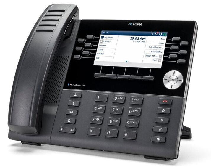 Mitel_6930_Premium_IP_Phone
