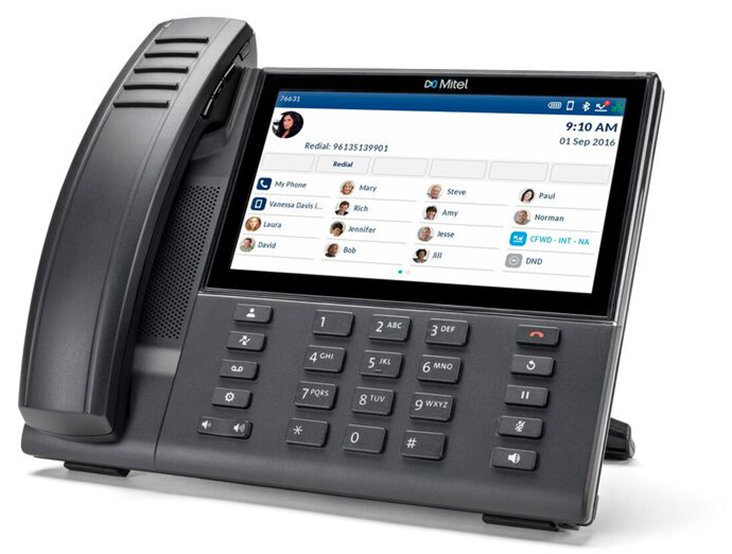 Mitel_6940_Executive_IP_Phone