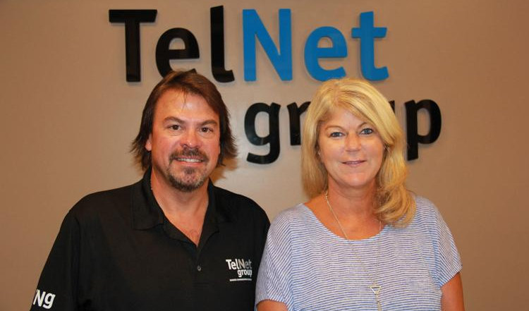 TelNet Group Helps Customers Maintain Tech Edge